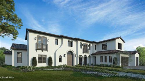 Photo of 2628 Calbourne Lane, Thousand Oaks, CA 91361 (MLS # 221003397)