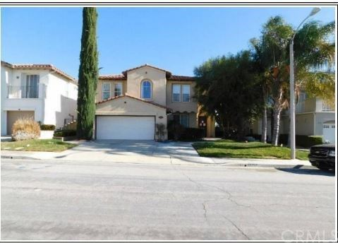 Photo of 26068 Twain Place, Stevenson Ranch, CA 91381 (MLS # IV20076397)