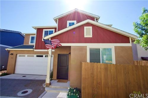 Photo of 172 Reflection Place, Templeton, CA 93465 (MLS # NS20136397)