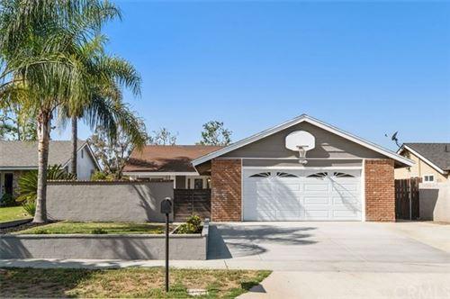 Photo of 5374 E Cresthill Drive, Anaheim Hills, CA 92807 (MLS # OC21080397)