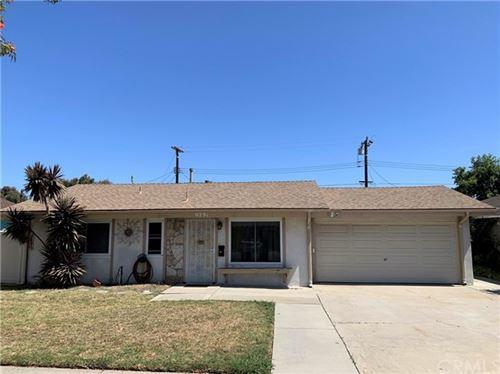 Photo of 9291 Velardo Drive, Huntington Beach, CA 92646 (MLS # OC21118397)