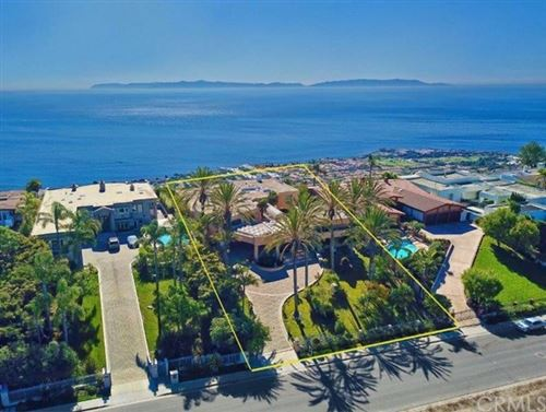 Photo of 6224 Ocean Terrace Drive, Rancho Palos Verdes, CA 90275 (MLS # PV20230397)