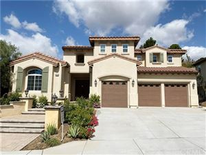 Photo of 20143 Umbria Way, Yorba Linda, CA 92886 (MLS # PW19183397)