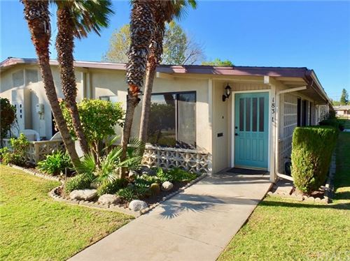 Photo of 13301 N. Fairfield Lane #M8 183L, Seal Beach, CA 90740 (MLS # PW21013397)