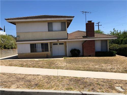 Photo of 1300 N Launer Drive, La Habra, CA 90631 (MLS # PW21169397)