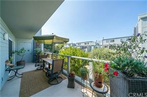 Photo of 210 The Village #202, Redondo Beach, CA 90277 (MLS # SB19226397)