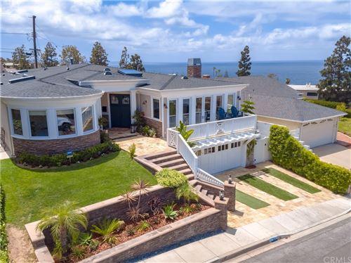 Photo of 109 Via La Soledad, Redondo Beach, CA 90277 (MLS # SB21158397)