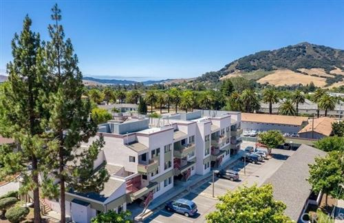 Photo of 1239 E Foothill Boulevard #112, San Luis Obispo, CA 93405 (MLS # SC21133397)
