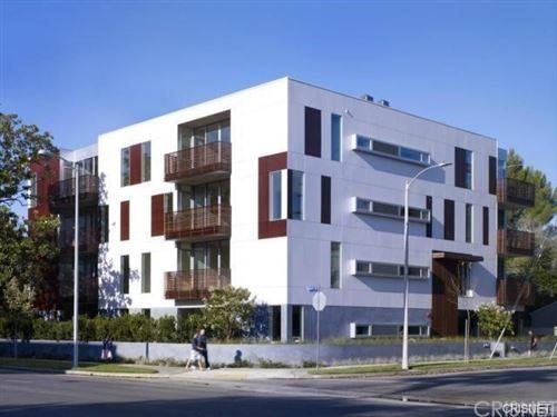 Photo of 12504 Woodbridge Street #402, Studio City, CA 91604 (MLS # SR21156397)