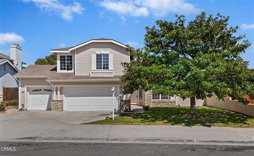 Photo of 804 S Petit Avenue, Ventura, CA 93004 (MLS # V1-8397)