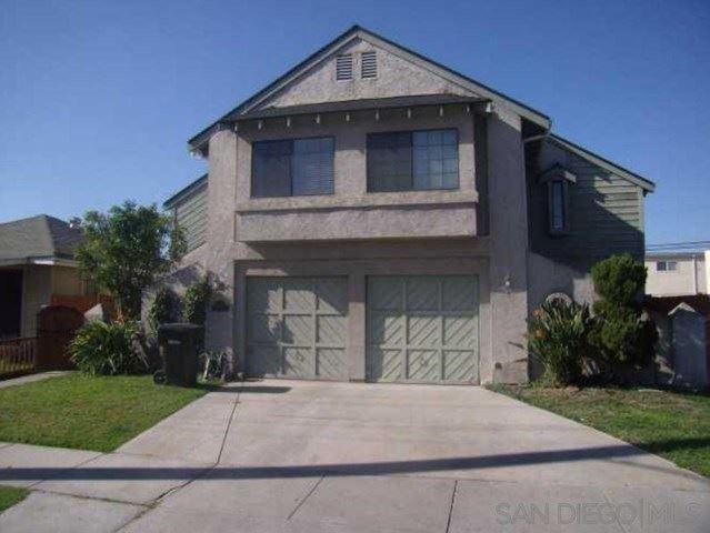 4572 33rd St., San Diego, CA 92116 - #: 200053397