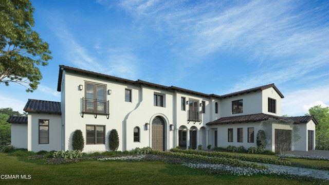 2628 Calbourne Lane, Thousand Oaks, CA 91361 - MLS#: 221003397