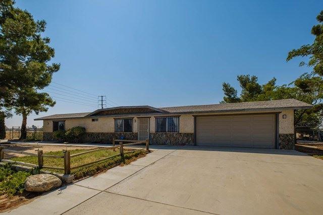 11421 Chapparal Avenue, Adelanto, CA 92301 - MLS#: 528397