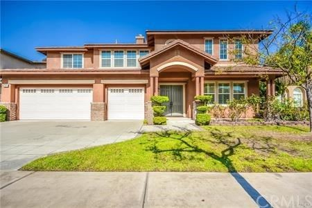 12234 Keenland Drive, Rancho Cucamonga, CA 91739 - MLS#: CV20210397