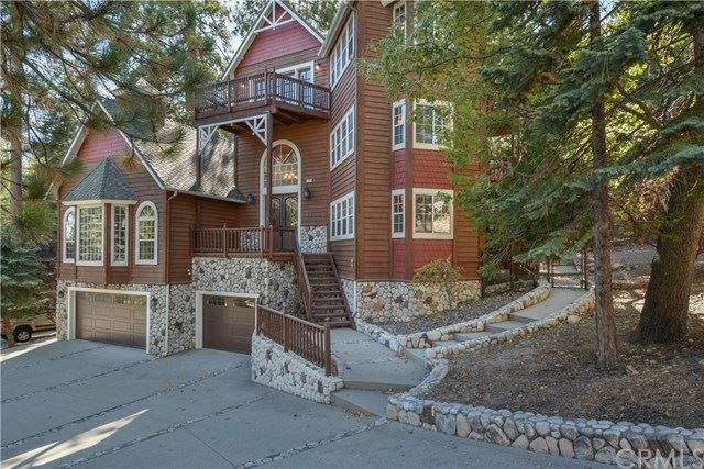 284 Fairway Drive, Lake Arrowhead, CA 92352 - MLS#: EV20203397
