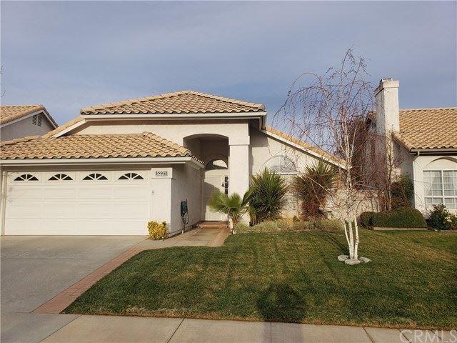 5231 W Plain Field Drive, Banning, CA 92220 - MLS#: EV21005397