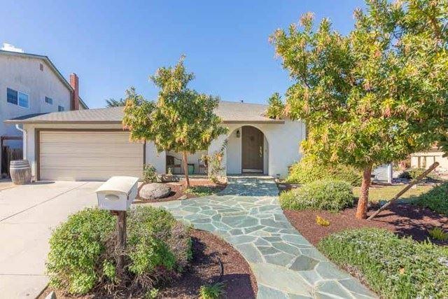 69 Park Sharon Drive, San Jose, CA 95136 - #: ML81808397