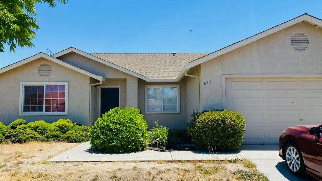696 Skinner Street, Soledad, CA 93960 - #: ML81848397