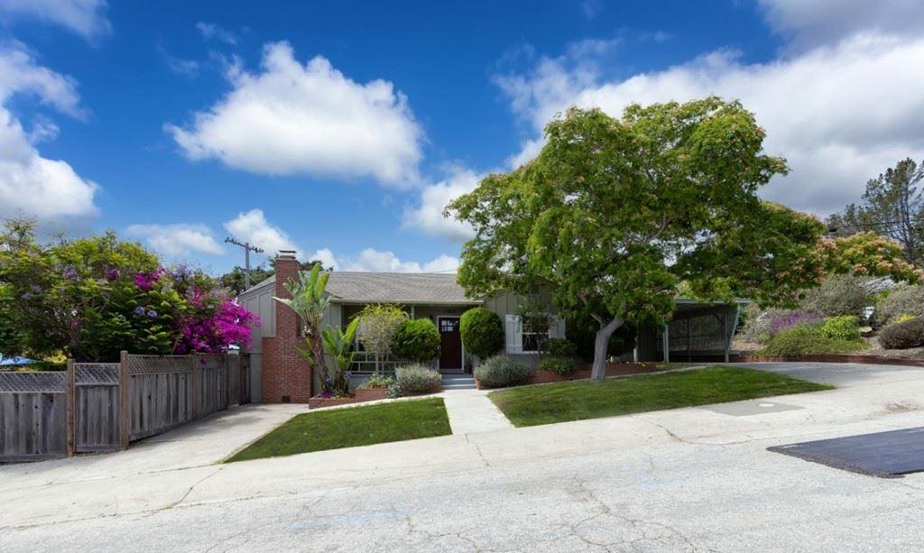 121 Mesa Lane, Santa Cruz, CA 95060 - #: ML81855397