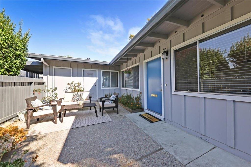 3121 Los Prados Street #3, San Mateo, CA 94403 - MLS#: ML81863397