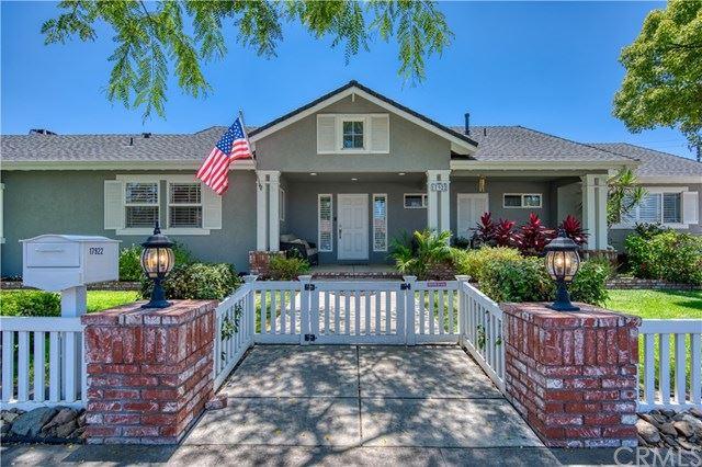 17922 Bigelow, Tustin, CA 92780 - MLS#: NP20152397