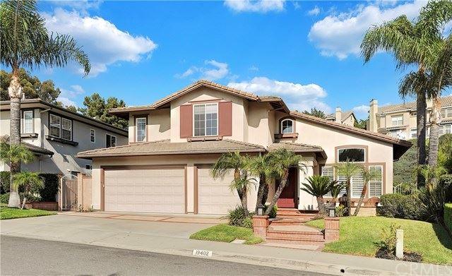19402 Jasper Hill Road, Trabuco Canyon, CA 92679 - MLS#: OC20186397