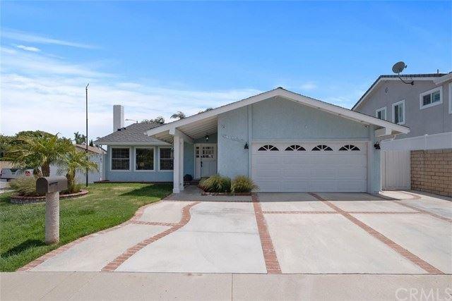 20392 Allport Lane, Huntington Beach, CA 92646 - MLS#: OC21091397
