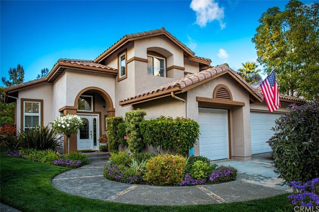 7 Calle Gazapo, Rancho Santa Margarita, CA 92688 - MLS#: OC21161397