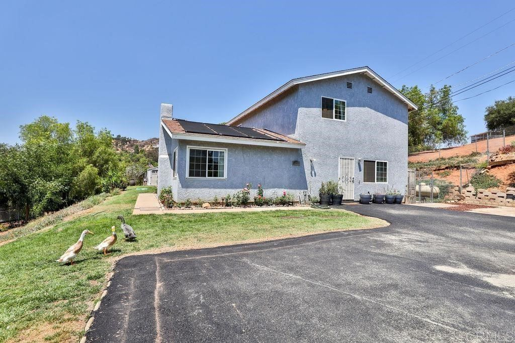 11338 Fredcurt Lane, Lakeside, CA 92040 - MLS#: PTP2105397