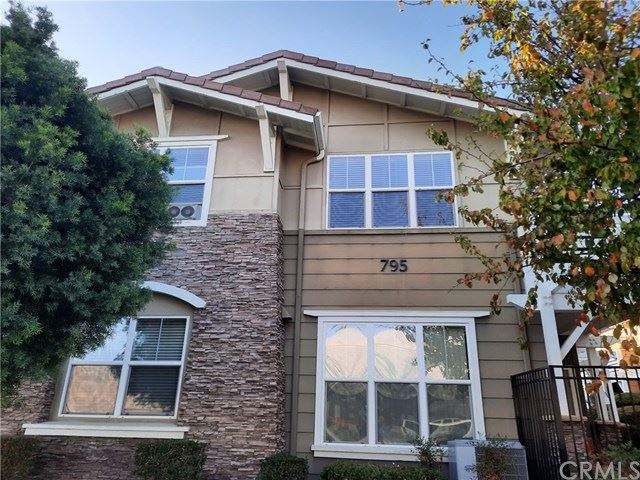 795 Francesca Drive #201, Walnut, CA 91789 - MLS#: RS20250397