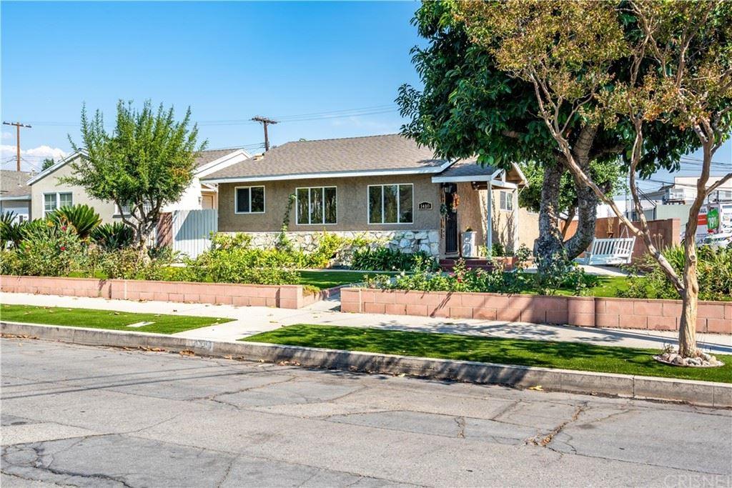 1410 N Rose Street, Burbank, CA 91505 - MLS#: SR21222397