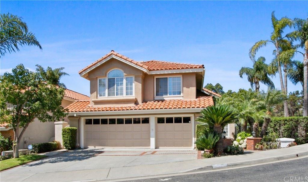 1201 Via Visalia, San Clemente, CA 92672 - MLS#: SW21121397