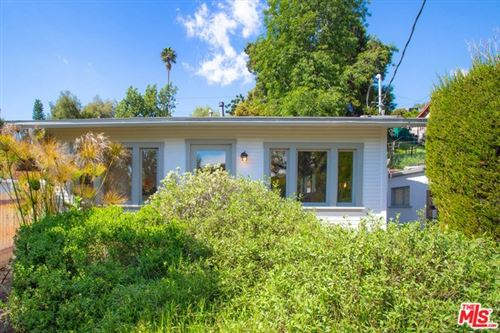 Photo of 5121 IRVINGTON Place, Los Angeles, CA 90042 (MLS # 20565398)