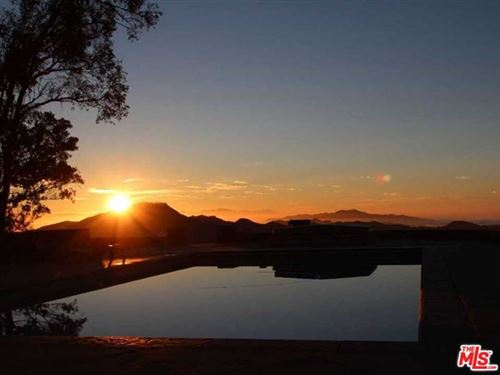 Photo of 440 Encinal Canyon Road, Malibu, CA 90265 (MLS # 20619398)