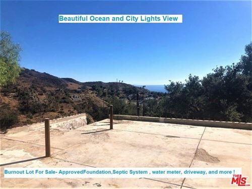 Photo of 27126 Carrita Road, Malibu, CA 90265 (MLS # 20670398)