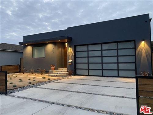 Photo of 11257 Woolford Street, Culver City, CA 90230 (MLS # 21697398)