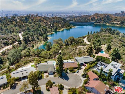 Photo of 3012 Arrowhead Drive, Los Angeles, CA 90068 (MLS # 21728398)