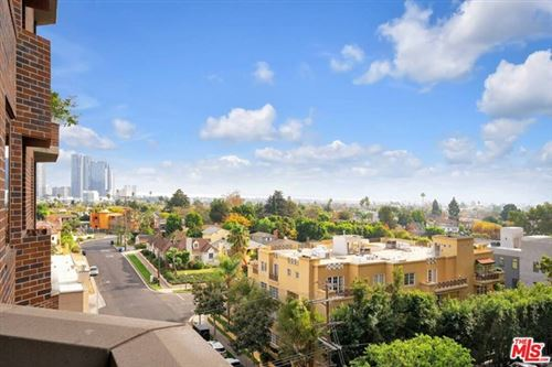 Photo of 10550 Wilshire Boulevard #601, Los Angeles, CA 90024 (MLS # 21746398)