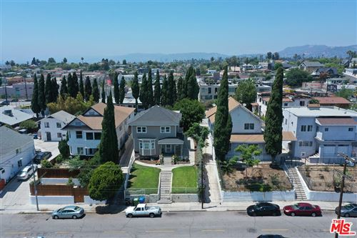 Photo of 1021 N Bonnie Brae Street, Los Angeles, CA 90026 (MLS # 21765398)
