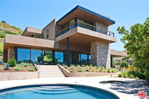 Photo of 6228 Sycamore Meadows Drive, Malibu, CA 90265 (MLS # 21782398)