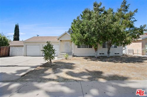 Photo of 8221 Laurel Canyon Boulevard, North Hollywood, CA 91605 (MLS # 21784398)