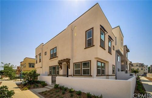 Photo of 630 Daniel Freeman Circle, Inglewood, CA 90301 (MLS # IV20159398)