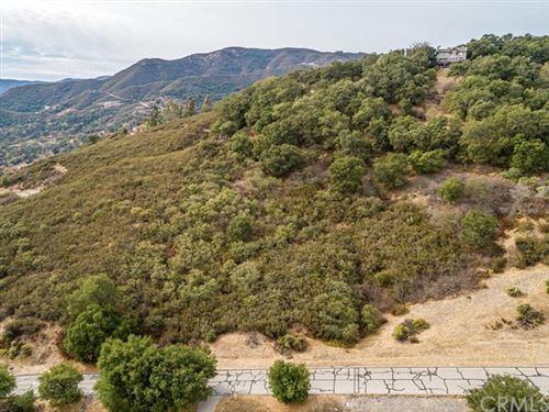 Photo of 10890 Vista Road, Atascadero, CA 93422 (MLS # NS20246398)