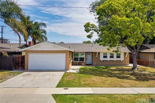 Photo of 16242 Nassau Lane, Huntington Beach, CA 92649 (MLS # OC21089398)