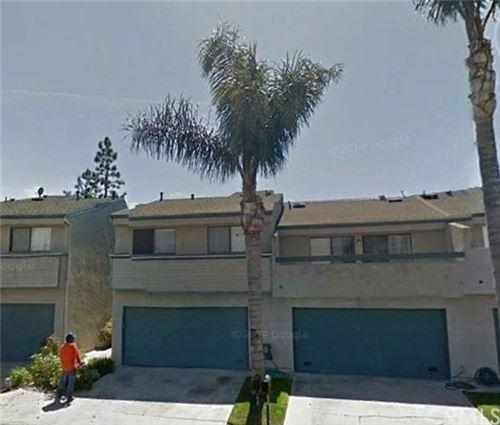 Photo of 14144 Windjammer Lane, Westminster, CA 92683 (MLS # PW21002398)