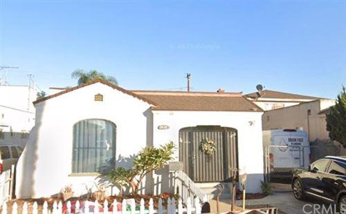 Photo of 2428 Delta Avenue, Long Beach, CA 90810 (MLS # PW21064398)