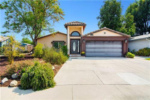 Photo of 23800 Mobile Street, West Hills, CA 91307 (MLS # SR21210398)