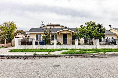Photo of 2442 Floradale Avenue, El Monte, CA 91732 (MLS # TR20115398)