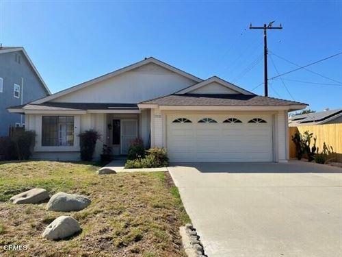 Photo of 9915 Las Cruces Street, Ventura, CA 93004 (MLS # V1-6398)