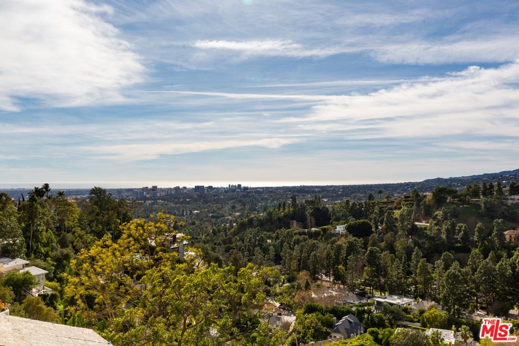 Photo of 1531 Gilcrest Drive, Beverly Hills, CA 90210 (MLS # 21694398)